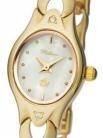 Часы женские наручные с бриллиантами «Илона» AN-78261.301 весом 18 г