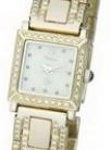 Часы женские наручные с бриллиантами «Джулия» AN-70241А.316 весом 58.7 г