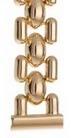 Браслет для часов из золота 53200 весом 14 г  стоимостью 50386 р.