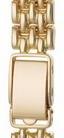 Браслет для часов из золота 52011 весом 14.2 г  стоимостью 51106 р.