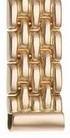 Браслет для часов из золота 53011 весом 15 г  стоимостью 53985 р.
