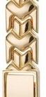 Браслет для часов из золота 52215 весом 14.5 г  стоимостью 52186 р.