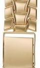 Браслет для часов из золота 42017 весом 28 г  стоимостью 100772 р.