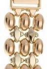 Браслет для часов из золота 34083 весом 19 г  стоимостью 68381 р.