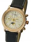 Наручные часы мужские хронограф «Монарх» AN-57850.121 весом 42 г
