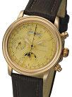 Наручные часы мужские хронограф «Монарх» AN-57850.421 весом 42 г