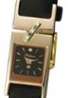 Часы женские наручные с бриллиантами «Моника» AN-98855.503 весом 11 г