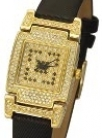 Женские наручные часы «Дездемона» AN-90911А.454 весом 46.6 г