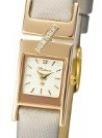 Часы женские наручные с бриллиантами «Моника» AN-98851.104 весом 11 г