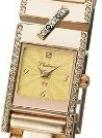 Часы женские наручные с бриллиантами «Моника» AN-98855-4.412 весом 26.5 г