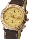 Наручные часы мужские хронограф «Консул» AN-57750.404 весом 40 г