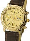 Наручные часы мужские хронограф «Консул» AN-57710.404 весом 45 г