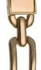 Браслет для часов из золота 52244 весом 15.2 г  стоимостью 54705 р.