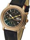Наручные часы мужские хронограф «Консул» AN-57750.503 весом 40 г