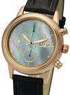 Наручные часы мужские хронограф «Арктика» AN-58750.617 весом 52 г