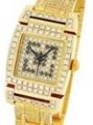 Часы женские наручные с бриллиантами «Дездемона» AN-70911.454 весом 120 г
