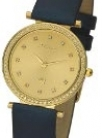 Часы женские наручные с бриллиантами «Сабина» AN-93210.401 весом 16 г