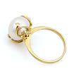 Кольцо с жемчугом 4.87 г SL-2119-487