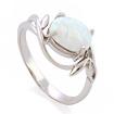 Кольцо с опалом серебро SL-2210-250 весом 2.48 г  стоимостью 1200 р.