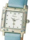 Кварцевые золотые часы «Джулия» AN-90247.216 весом 10 г