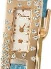 Кварцевые золотые часы «Инга» AN-90457.201 весом 8 г