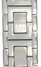 Браслет для часов из золота 12001 весом 35 г  стоимостью 125965 р.