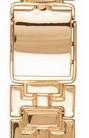 Браслет для часов из золота 42007 весом 28 г  стоимостью 100772 р.