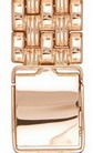 Браслет для часов из золота 42009 весом 30 г  стоимостью 107970 р.